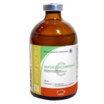 ветеринарный препарат Энрофлоксаферон-С