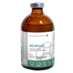 ветеринарный препарат Фосфозал