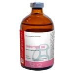 Ветеринарный препарат Энмитрил 100
